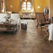Marazzi USA Glazed Porcelain Solaris Tan