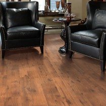 Mohawk Laminate Smooth Fawn Smoked Hickory Timberloft